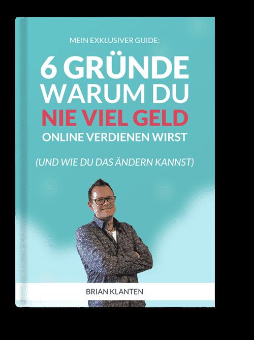 Guide Online Geld verdienen