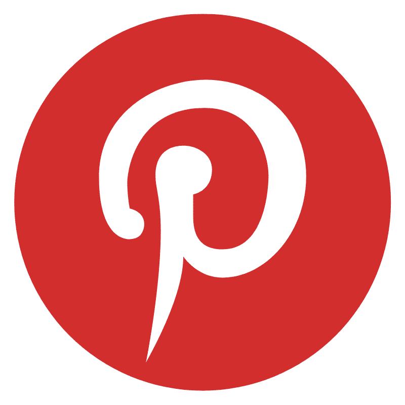 Arbeiten 2021 - Social Media Pinterest