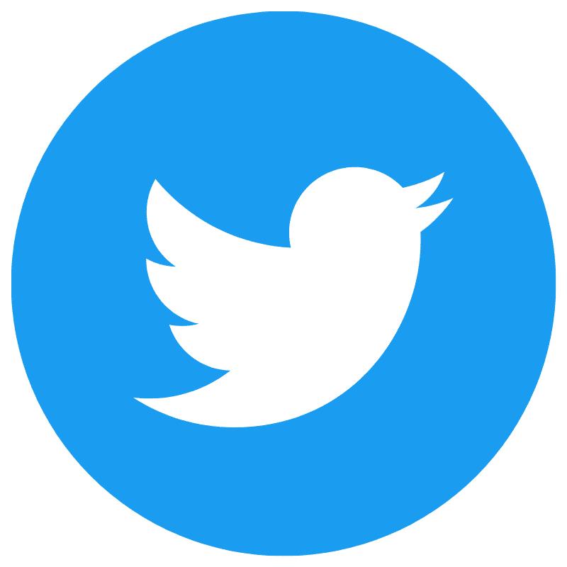 Arbeiten 2021 - Social Media Twitter