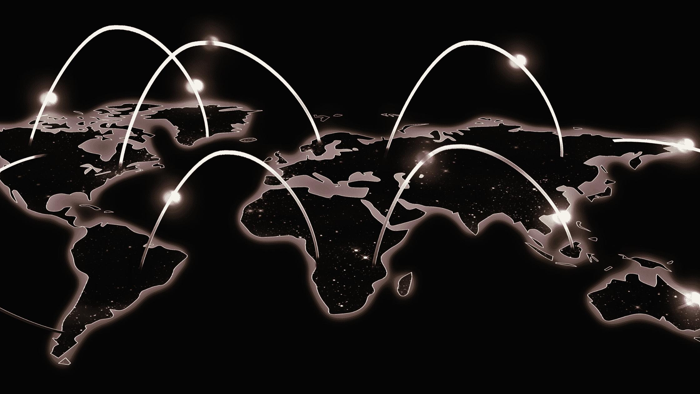 Blog Datentraffic
