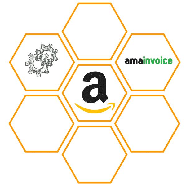 Die 5 besten Tools für Amazon Händler - AMAINVOICE