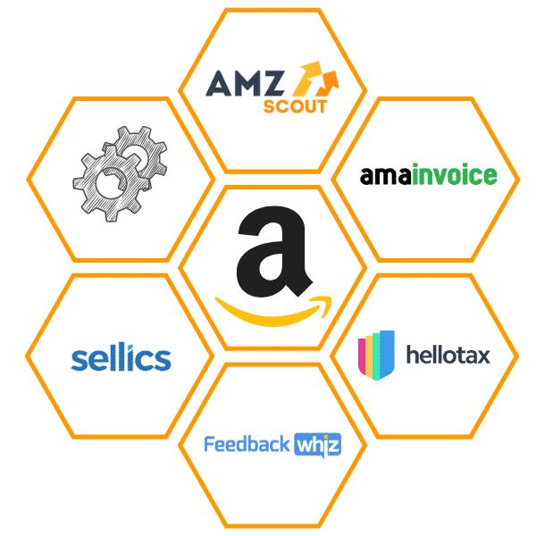 Die 5 besten Tools für Amazon Händler - FAZIT