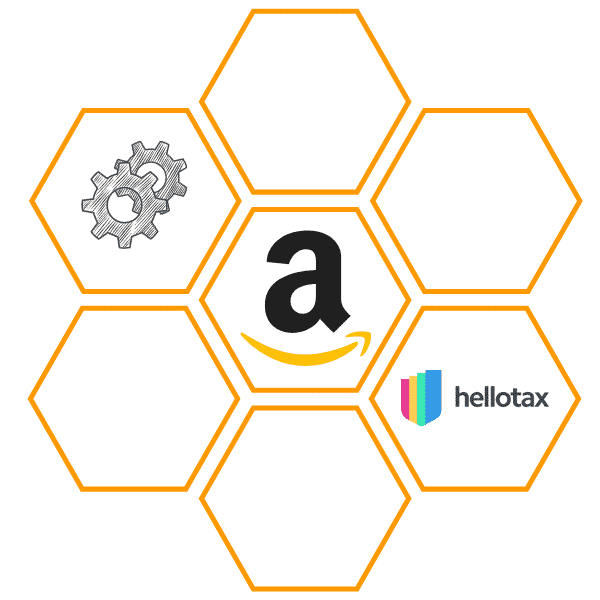 Die 5 besten Tools für Amazon Händler - HELLOTAX