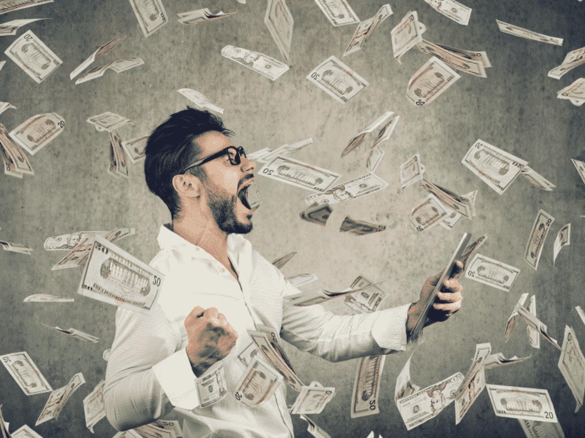 wie man geld verdient daytrading bitcoin geld verdienen auf der seite kanada