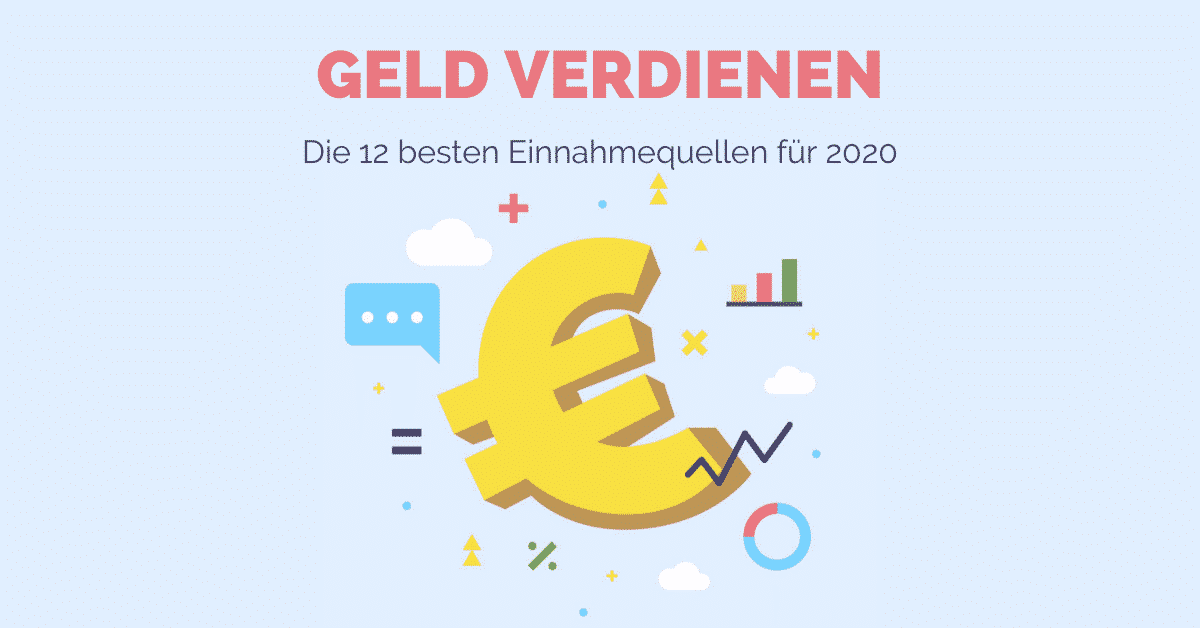 der einfachste weg um geld online zu verdienen 2020