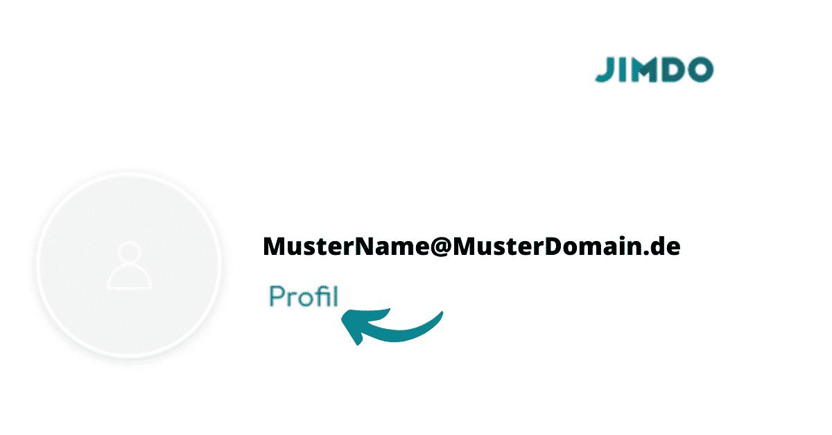 Jimdo Profil