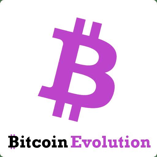 Kryptowaehrung Bitcoin Evolution