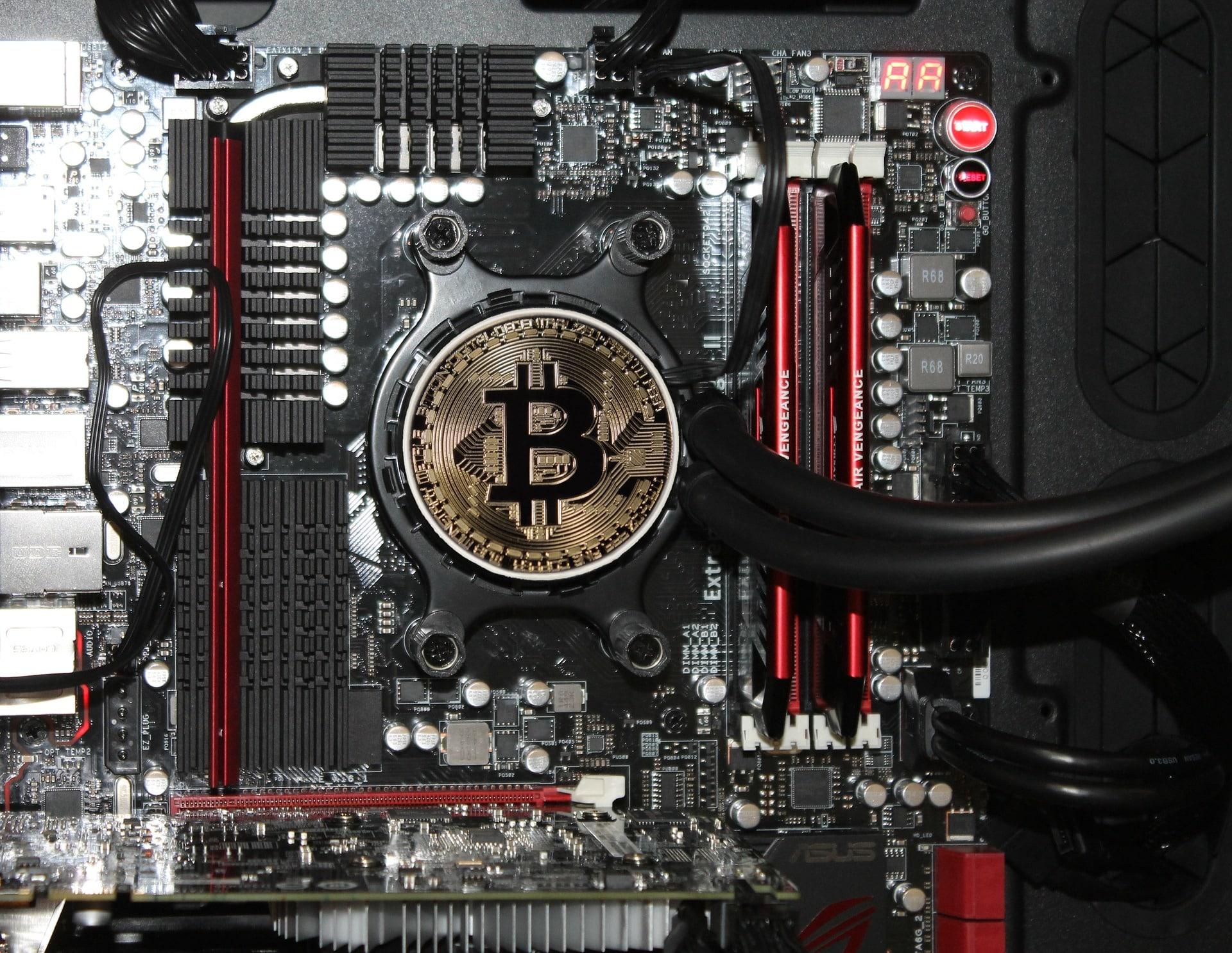 Kryptowährung Traden Tipps