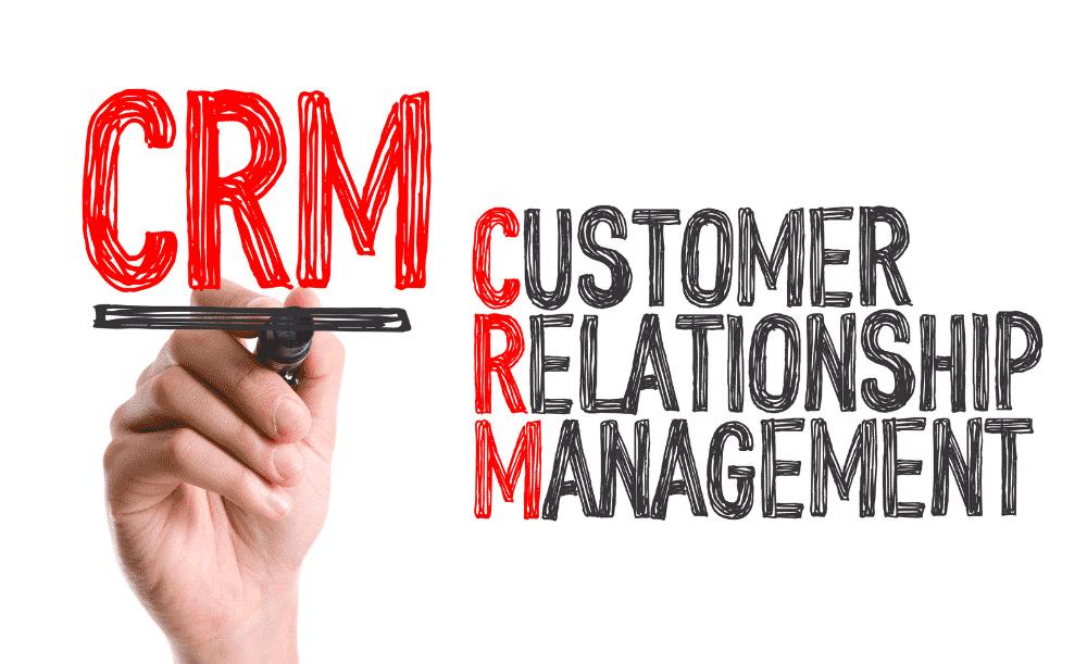 Kundenbindung CRM - Marketing