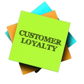 Kundenbindung - Customer Loyalty