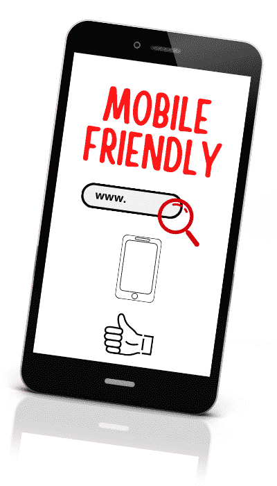 Mobile First - Mobile Friendly