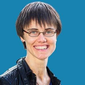 Gastautor Nicole van Meegen