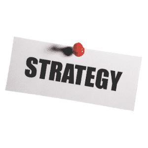 Online Business - Strategie