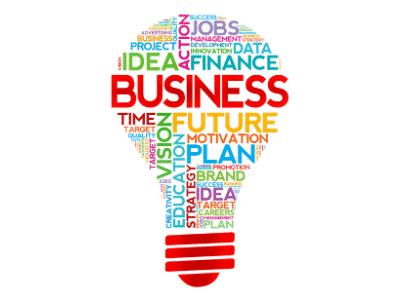 Online-Business selbstständig werden Business