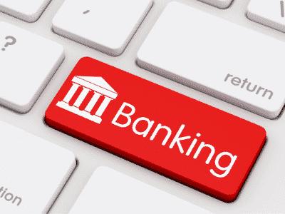 Online-Business selbstständig werden - Online Banking