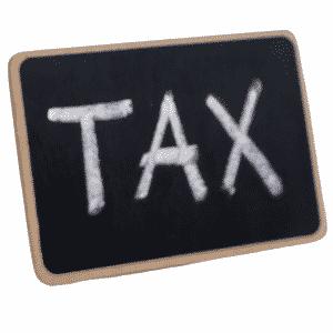 Online-Business selbstständig werden - Tax