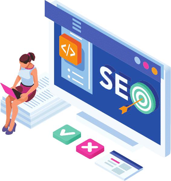 Online-Marketing, SEO und Co - SEO