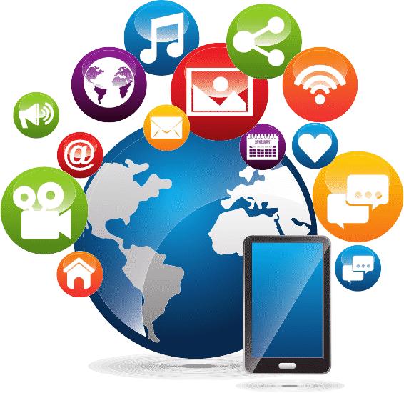 Online-Marketing, SEO und Co - Social Media