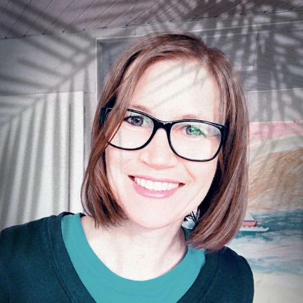 Rita Späni - Gastautorin