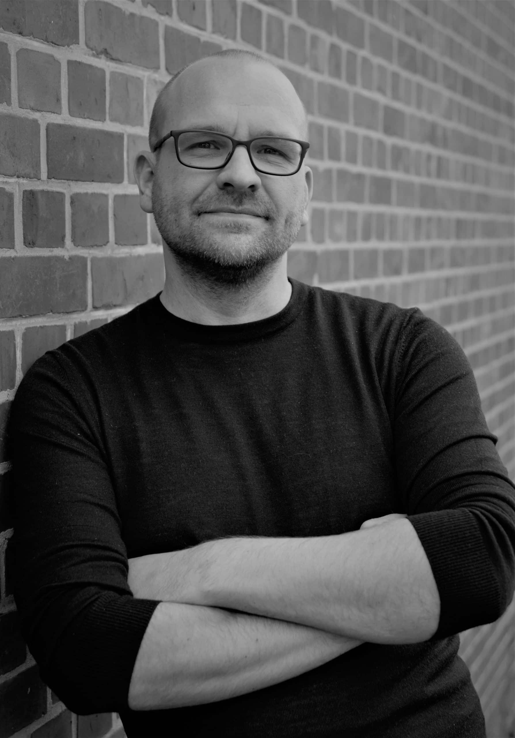 Gastautor Sebastian Lugert