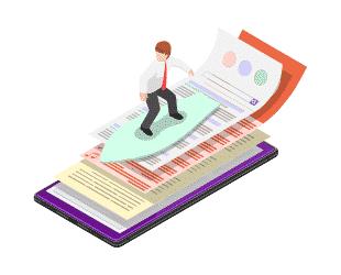 Wie du mit deiner Website bis zu 55 % mehr Kunden erreichst - Surfen