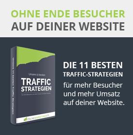 11 Traffic Strategien