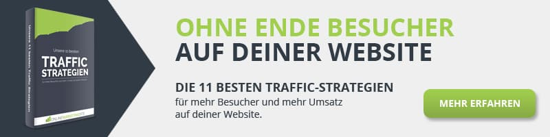 11 Traffic Strategien