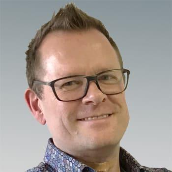 Brian Klanten - Autor