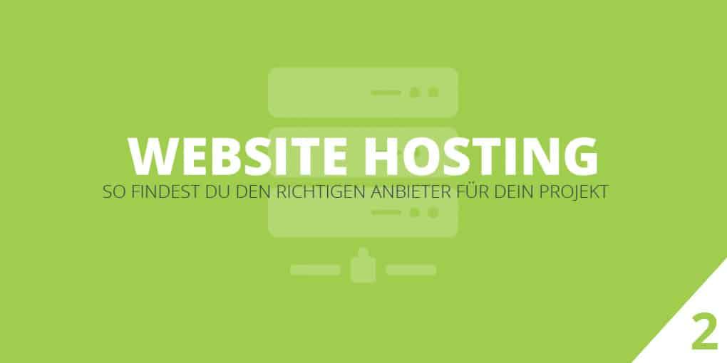 Domain Factory: Wie du den richtigen Hostinganbieter findest