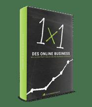 1x1 des Online Business