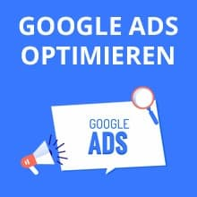 Google Ads optimieren