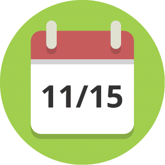 Kalender 11/15