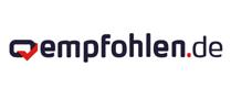 Logo empfohlen.de