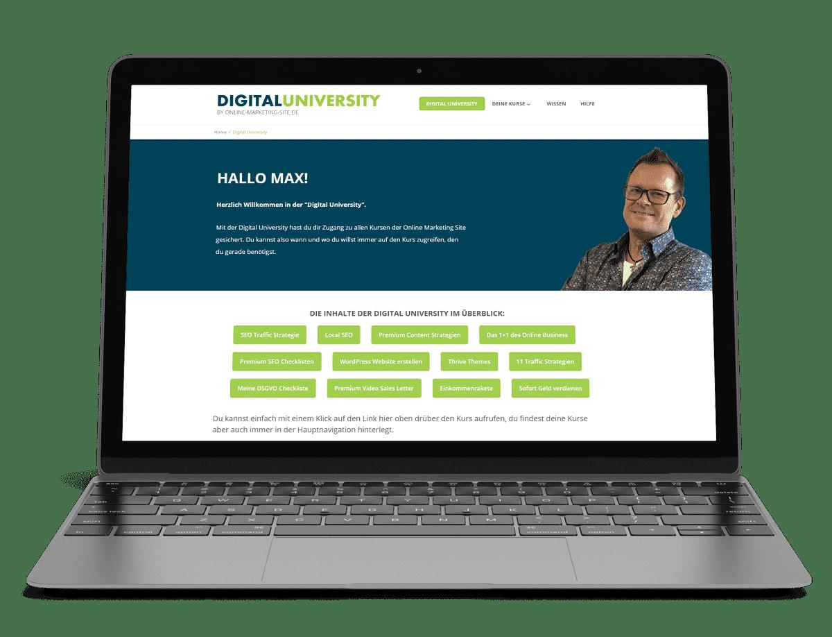 Digital University