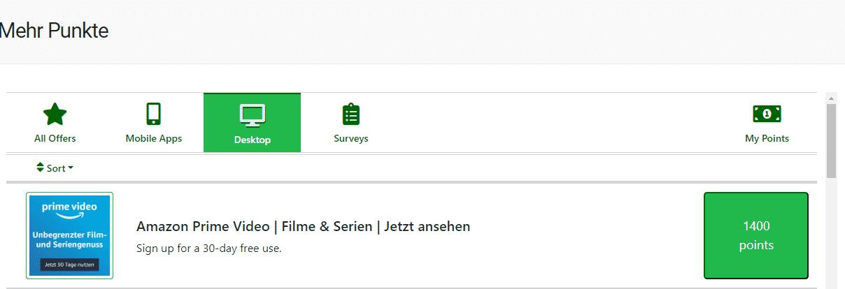 Mit Umfragen Geld verdienen - onlinepanel.net