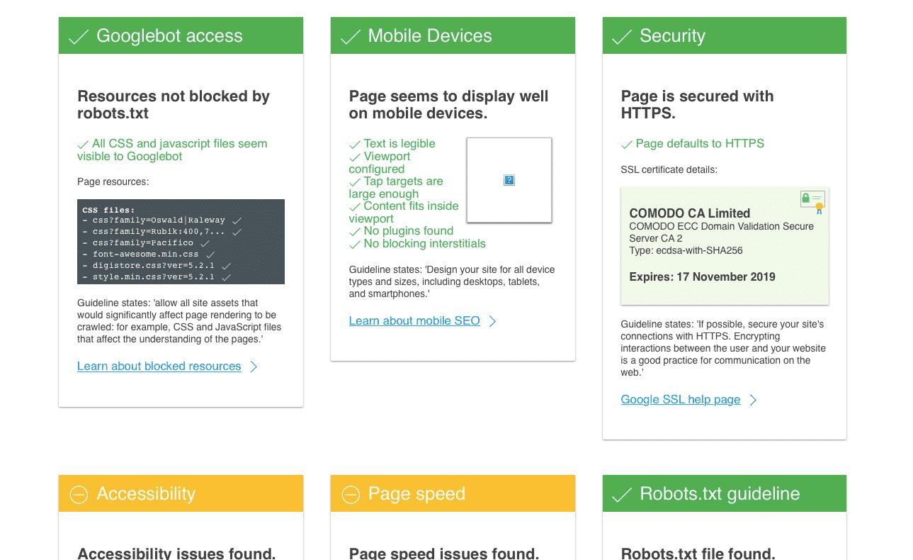 OnPage Tool kostenlos
