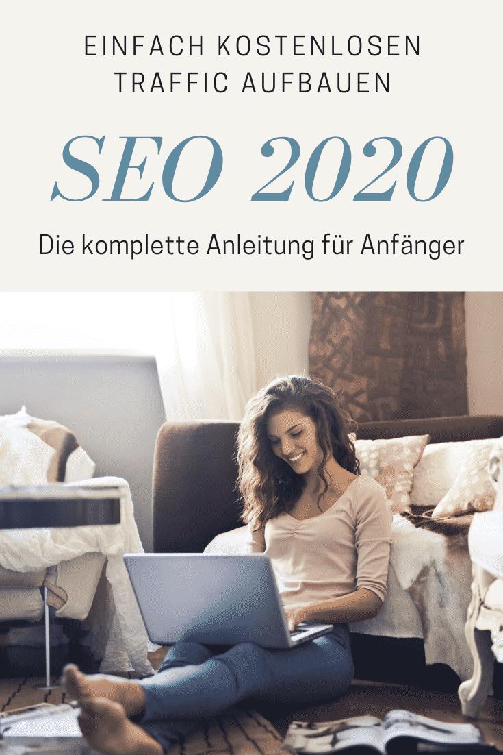SEO 2020: Die komplette Anleitung für Anfänger
