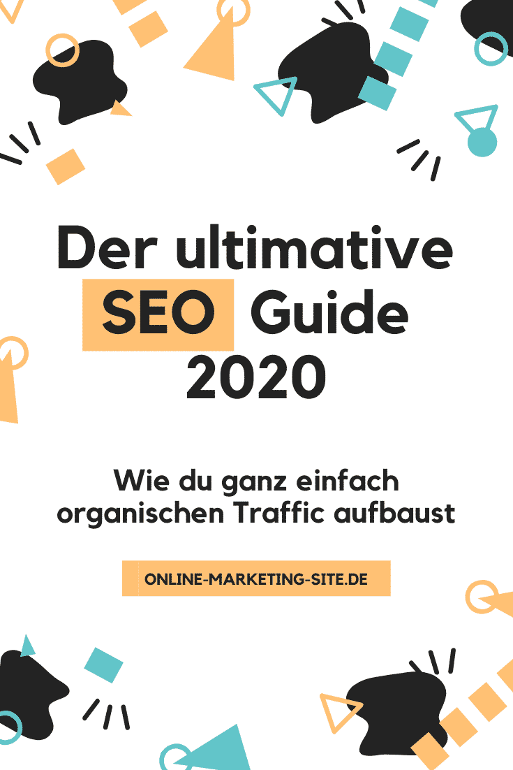 Der ultimative SEO Guide 2020