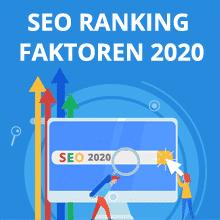 SEO Ranking Faktoren 2020