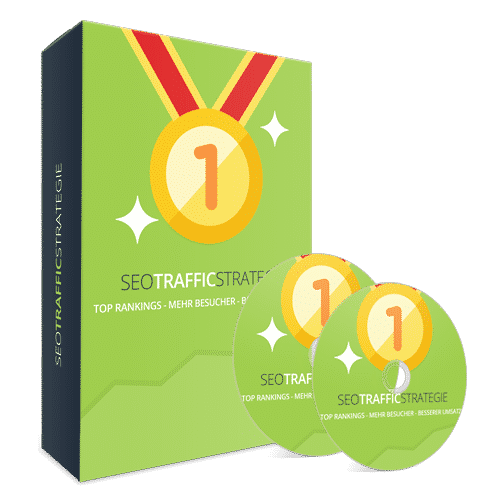 SEO Traffic Strategie
