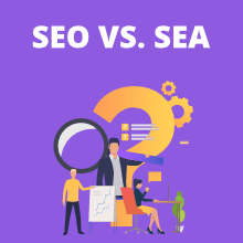 SEO vs. SEA