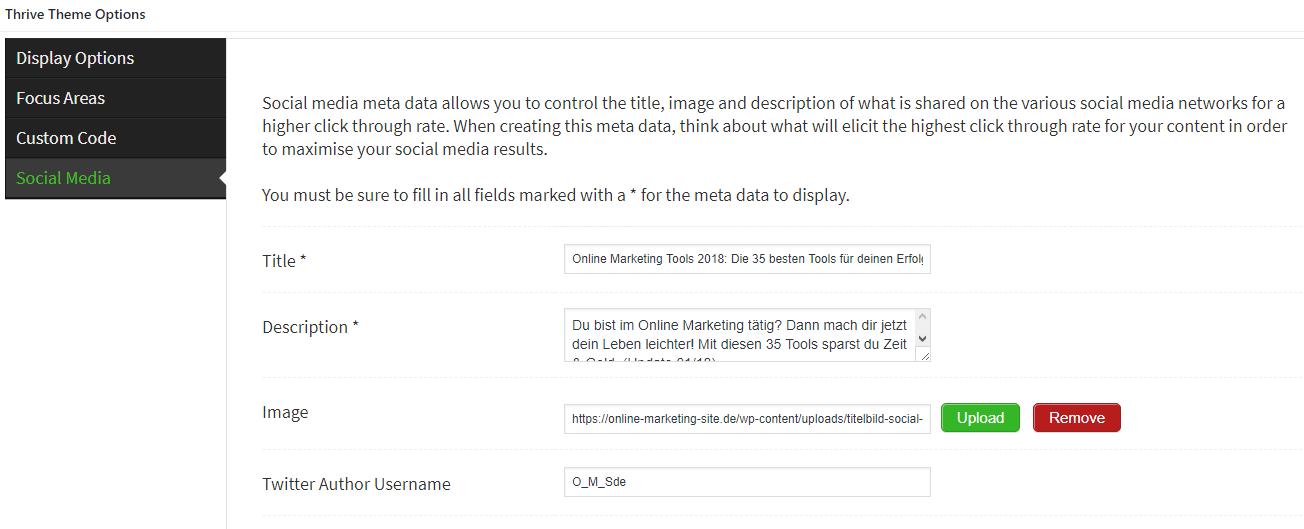 OnPage Optimierung 2018 [Die ultimative OnPage Checkliste]