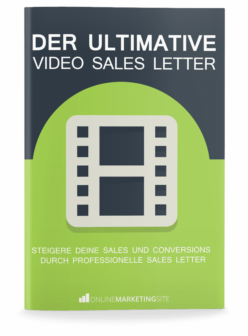 Premium Video Sales Letter | SEO Training und exklusive Online ...