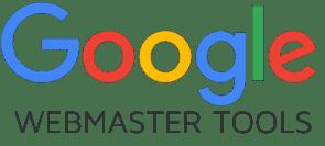 Logo der Google Search Console